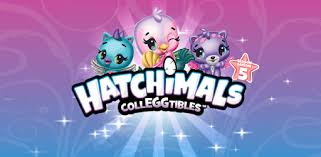 Hatchimals CollEGGtibles - Apps on Google Play