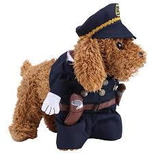 Herwey <b>Dog</b> Cat <b>Pet Cosplay</b> Outfit <b>Clothes</b> Halloween Christmas ...