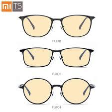 Online Shop New Xiaomi <b>TS Protective Glasses</b> Xiaomi <b>Glasses Anti</b> ...