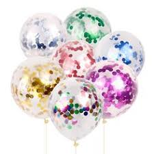 <b>5pcs Black Latex</b> Balloons 12inch Helium Balloon Inflatable ...