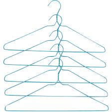<b>Набор вешалок для</b> одежды 405х220х90 мм, ПВХ, 5 шт в Москве ...