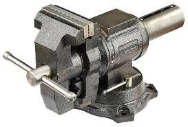 <b>Тиски ЗУБР</b> Эксперт <b>32712-100</b> 100 мм — купить по выгодной ...