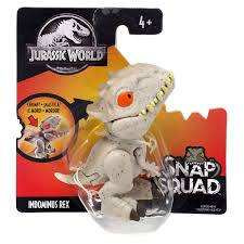 <b>Jurassic World</b> Snap Squad - Indominus Rex at Toys R Us
