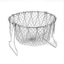 <b>Складная решетка As Seen</b> On TV Chef Basket, цена 32 руб ...