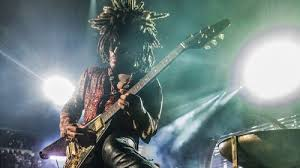 <b>Lenny Kravitz</b> | Radio City Music Hall | 8/27/19