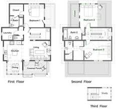 images about House plans on Pinterest   Floor Plans  House    Ross Chapin Architects