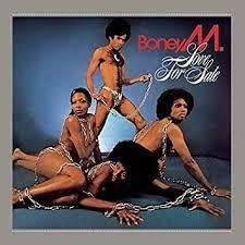 <b>Boney M</b>. - <b>Love</b> For Sale (1977) - Amazon.com Music