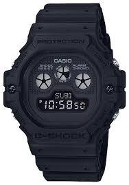 Наручные <b>часы CASIO DW</b>-<b>5900BB</b>-<b>1</b> — купить по выгодной цене ...