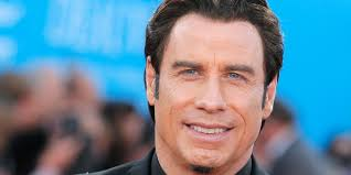 Image result for john travolta with hair public domain