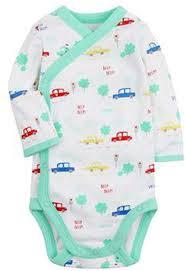 Krastal Baby Clothes 1pc/3pcs/lot 100% Cotton Long ... - Amazon.com