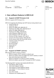 bosch recording station release notes pdf 10 supports bvip firmware 5 51 brs 8