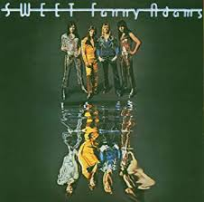 <b>Sweet Fanny</b> Adams: Amazon.co.uk: Music