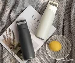 <b>Термос Xiaomi Fun Home</b> 450ml купить в Хабаровском крае на ...