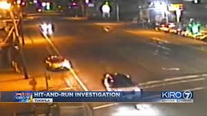 Family of Tukwila Hit & Run victim pleads with driver to come ...