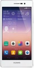 Huawei Ascend P7 (16GB, Android OS, 4G LTE + Wifi, White) price ...