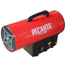 Тепловая газовая пушка <b>Ресанта ТГП</b>-<b>15000</b> купить в Москве ...