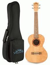 Кленовый корпус гитары <b>укулеле LANIKAI</b> - огромный выбор по ...