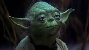 Image result for maz kanata/yoda