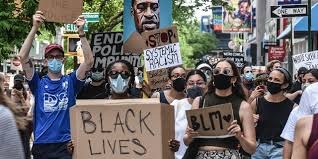 Majorities Across Racial, <b>Ethnic</b> Groups Express Support for the ...