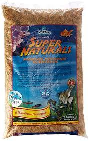 CaribSea Aquatics 36891 Super Naturals Joe's ... - Amazon.com
