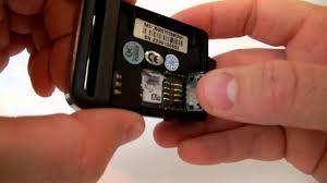 Global Mini Tracking Device GSM GPRS GPS - YouTube