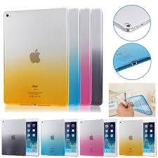 "<b>Case</b> For Apple <b>iPad</b> 6th 9.7"" 2018 A1893 A1954 <b>Gradient</b> rainbow ..."