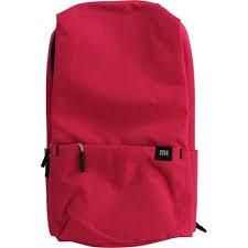 <b>Рюкзак</b> для ноутбука <b>Xiaomi Mi Casual</b> Daypack Pink 2076 ...
