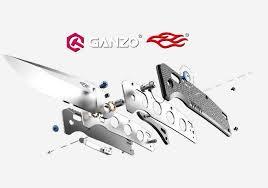 Коллекция <b>GANZO</b> в магазине маркетпроф