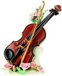 <b>Сувенир</b> «<b>Скрипка</b>», <b>музыкальный</b> оптом под логотип