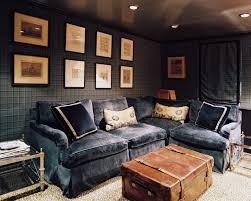 Leopard Print Living Room Gray Living Room Photos 197 Of 262