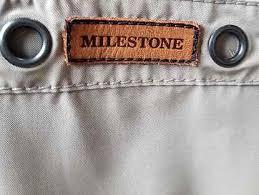 <b>Milestone</b> кожаная <b>куртка</b> (тренч)