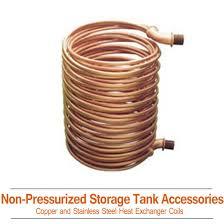 Hot Water Heater Accessories Non Pressurized Storage Tank Accessories Shop Solar