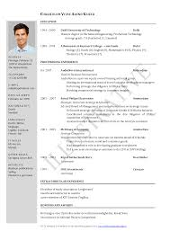 category free downloadable resume formats