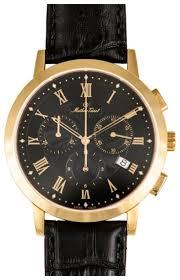 Наручные <b>часы Mathey</b>-<b>Tissot H9315CHRLPN</b> — купить по ...