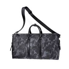 vllicon 35l <b>outdoor travel</b> leather bag camouflage <b>large capacity</b> ...