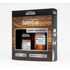 Buy <b>L'Oreal Paris Men Expert</b> Barber Short Beard Club | Shaving ...