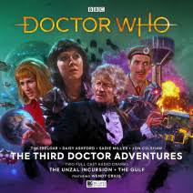 <b>Doctor Who</b> - The Classic Series Vortex
