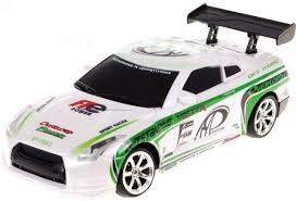<b>Радиоуправляемый</b> автомобиль Rui Chuang Drifting Car (QY0807 ...