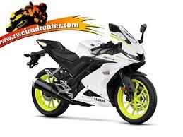 Gebrauchte und neue <b>Yamaha YZF-R125</b> Motorräder kaufen