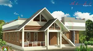 Architecture Kerala  A SIMPLE Sq Ft KERALA HOUSE PLANA SIMPLE Sq Ft KERALA HOUSE PLAN
