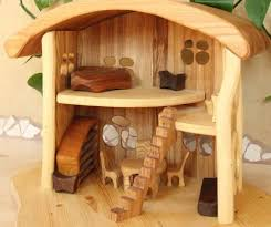 1000 ideas about wooden dollhouse on pinterest dollhouse furniture dollhouse kits and doll houses vintage modern dollhouse furniture 1200 etsy