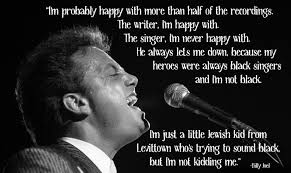 Billy Joel Heroes Quotes. QuotesGram via Relatably.com