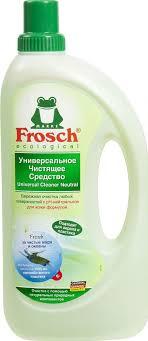 """<b>Универсальное чистящее средство</b> """"Frosch"""", 1 л — купить в ..."""