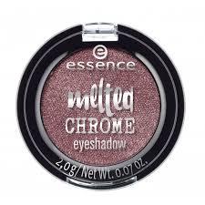 <b>Тени для век</b> Essence <b>melted</b> chrome eyeshadow