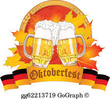 Oktoberfest Clip Art - Royalty Free - GoGraph