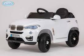 <b>Электромобиль Barty BMW X5</b> VIP (KL-5188A) купить в ...