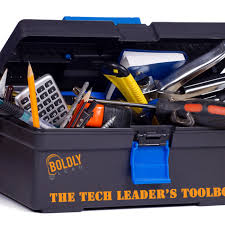 The Tech Leader's Toolbox