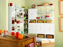 kitchen pantry systems photos