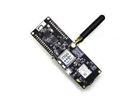 LILYGO <b>TTGO T</b>-<b>Beam ESP32 433/868/915Mhz</b> WiFi Wireless ...