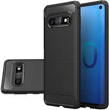 Vinve Carbon Fiber TPU Case Compatible with ... - Amazon.com